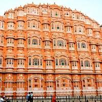 Group Tour or School.. - Chandigarh - Jaipur ..