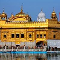 Chandigarh To Golden Temple Amritsar(2 Days/1 Night) - Local Sightseeing, Attari Boarder Tour