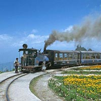 Tiger Hills (Darjeeling 3N) Tour