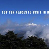 Khangchendzongha Hills (Darjeeling 2N - Pelling 2N - Gangtok 3N - Kalimpong 1N) Tour