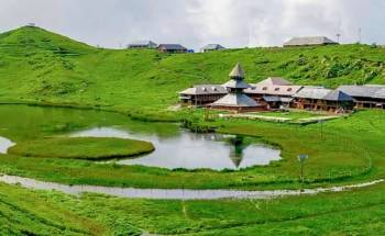 2 Days 1 Night Prashar Lake Trip