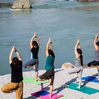 Himalayan Yoga Tour