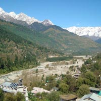 Manali Delight Tour