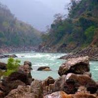 Camping @Shivpuri Tour