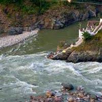 Char dham - Yamunotri - Gangotri - Kedarnath & Badrinath Tour