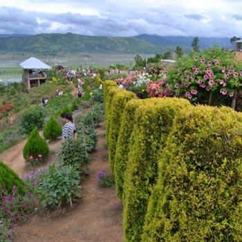 Manipur Tour