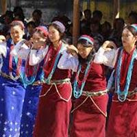 Southern Arunachal Tribal Tour