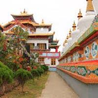 Darjeeling Tour With Kalimpong