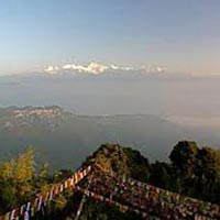 Darjeeling – The Queen of Hills Tour