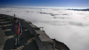 Bike Tour Nagaland and Arunachal Last Border of Tibet