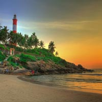 Explore Kovalam Tour