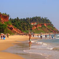 Exotic Beach Vacation Tour