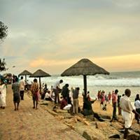 Seashore Getaways Tour