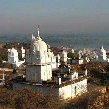 Jainism Tour - Patna & Rajgir