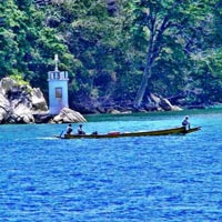 Andaman Beauty Tour