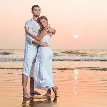 6 Days 5 Nights Honeymoon Tour Package