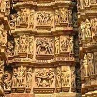 Festival Tour of Madhya Pradesh