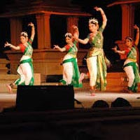 Festival Tour of Madhyapradesh