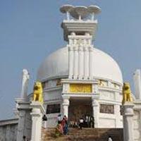 Buddhist Heritage with Tribal Wonder in Odisha (Orissa)