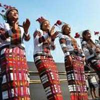 Joranda (Sadhu Monastry) 15 DAY Tour