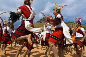 Odisha ( Orissa) Tribal Budget Tour