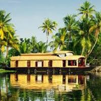 Glitters of Kerala Tour