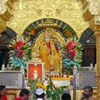 Pune-Shirdi Darshan Tour