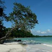 A Glimpse of Andamans Tour