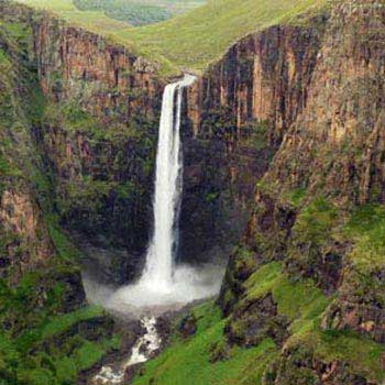Lesotho Tour 3 Nights / 4 Days