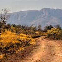 Botswana Untouched - 13 days Tour
