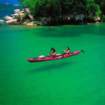 A Romantic Escape to Southern Malawi - 9 Days/ 8 Nights