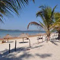 Mozambique Beach Tour Package