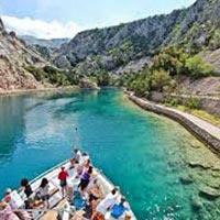 KL1 Kvarner Bay Of Islands Cruise - Croatia Tour