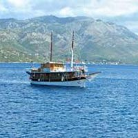 Young Fun Croatia Sail Cruise - Croatia Tour