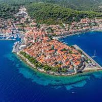 KL2 Southern Explorer Cruise - Croatia Tour