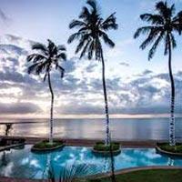 4 Star Southern Sun Maputo - Mozambique Tour