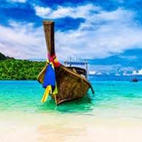 3 Star Sunset Beach Resort - Phuket Tour