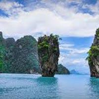 4 Star Patong Resort Hotel - Phuket Tour