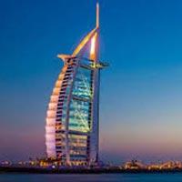 5 Star Crowne Plaza Dubai Deira Tour