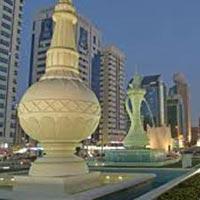 3 Star Howard Johnson Hotel Abu Dhabi - Abu Dhabi Tour
