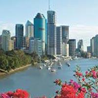 Brisbane & Australia Zoo - Australia Tour