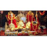 Himachal With Vaishno Devi ( Amritsar+ Chandigarh) Holiday Tour Package