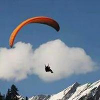 Camping, Fishing, Trekking and Paragliding Tour