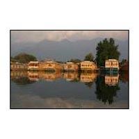 Srinagar 3 days Tour