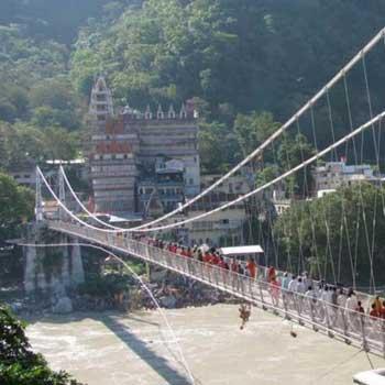 Haridwar Rishikesh Tour