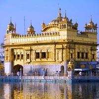 Amritsar - Vaishnodevi (05 Days) Tour