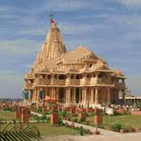 Saurashtra (08 Days) Tour