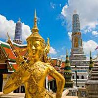 Thailand Tour (05 Days)