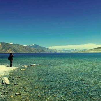 Honeymoon Package Of Ladakh Tour