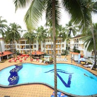 Alore Grande - Goa Tour